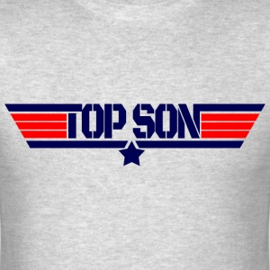 Top son T-Shirts - Men's T-Shirt