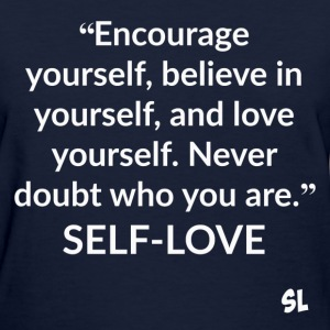 Inspiring Self-Love Quote