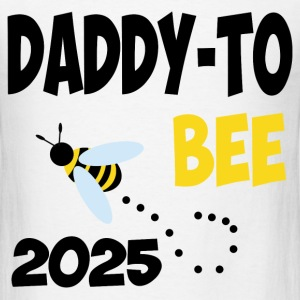 daddy 2025 112.png T-Shirts - Men's T-Shirt