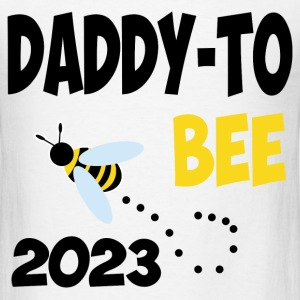 daddy 2023 112.png T-Shirts - Men's T-Shirt