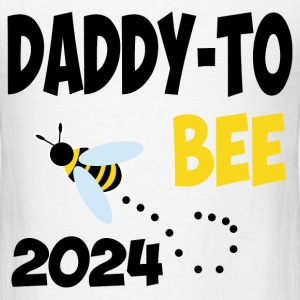 daddy 2024 8981938918313.png T-Shirts - Men's T-Shirt