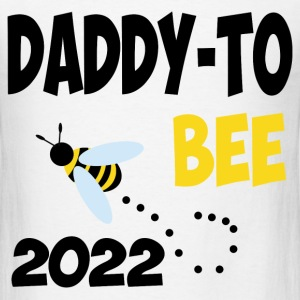 daddy 2022 1212121.png T-Shirts - Men's T-Shirt