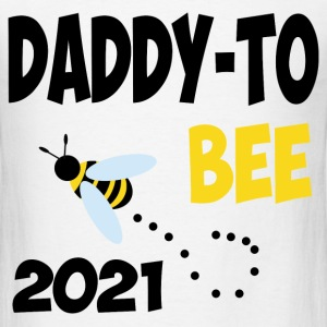 daddy 2021 112.png T-Shirts - Men's T-Shirt