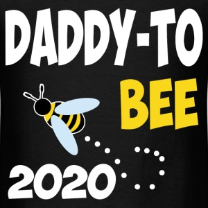 daddy 2020 1367367671232.png T-Shirts - Men's T-Shirt