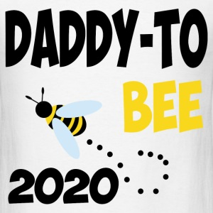 daddy 2020 112.png T-Shirts - Men's T-Shirt