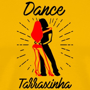 dance_tarraxinha - Men's Premium T-Shirt