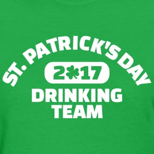 St. Patricks day 2017 T-Shirts - Women's T-Shirt