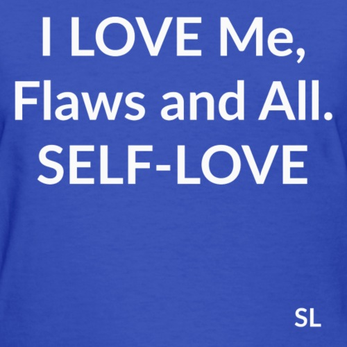 Flaws and All T-shirt