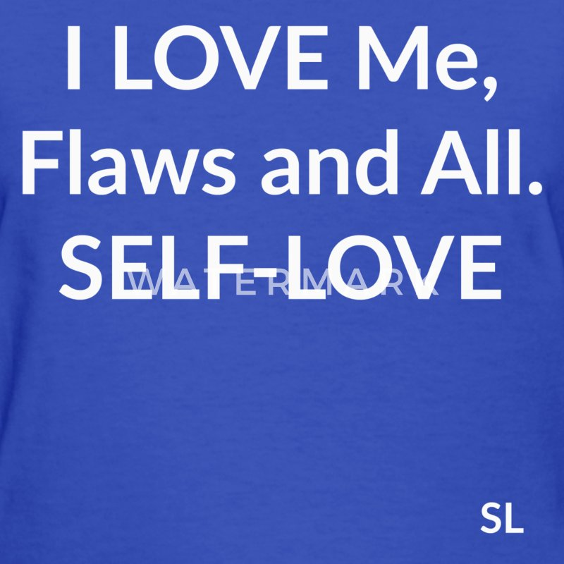 Flaws and All T-shirt T-Shirts - Women's T-Shirt