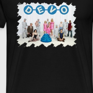 DEVO  Something For Everybody - Men's Premium T-Shirt