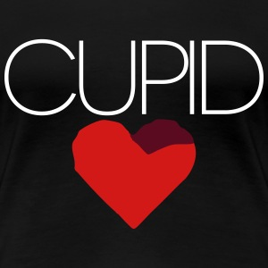 Cupid - Women's Premium T-Shirt