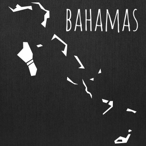 Bahamas Bags & backpacks - Tote Bag