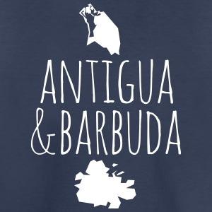 Antigua and Barbuda Kids' Shirts - Kids' Premium T-Shirt