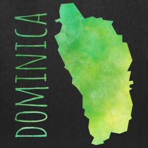 Dominica Bags & backpacks - Tote Bag