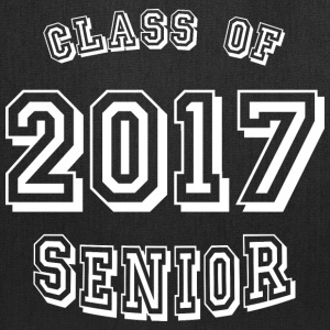 Class of 2017 Bags & backpacks - Tote Bag