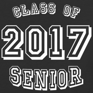 Class of 2017 T-Shirts - Baseball T-Shirt