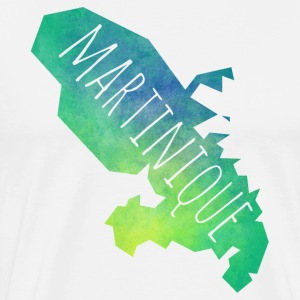 Martinique T-Shirts - Men's Premium T-Shirt