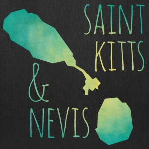 Saint Kitts and Nevis Bags & backpacks - Tote Bag