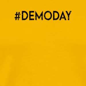 Demo Day - Men's Premium T-Shirt