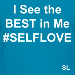 I See the BEST in Me Tee