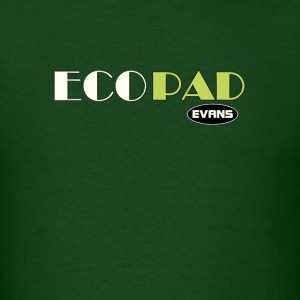 Vintage Ecopad - Men's T-Shirt