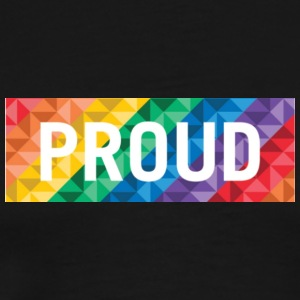 Pride - Men's Premium T-Shirt