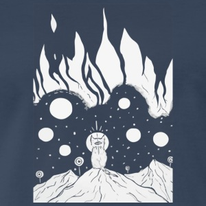 firecat - Men's Premium T-Shirt