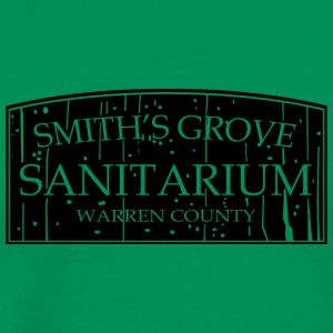 Smith's Grove Sanitarium - Men's Premium T-Shirt