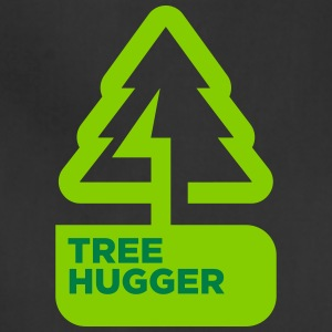 treehugger Aprons - Adjustable Apron