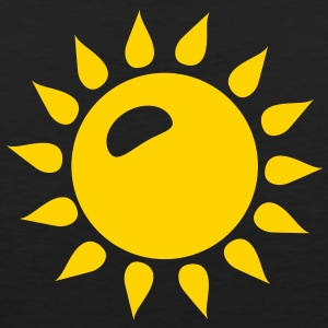 Sun Sunshine Summer Icon Sportswear - Men's Premium Tank