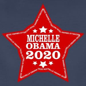 Michelle Obama 2020 - Women's Premium T-Shirt