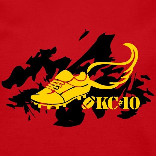 KC #10 Football (2)