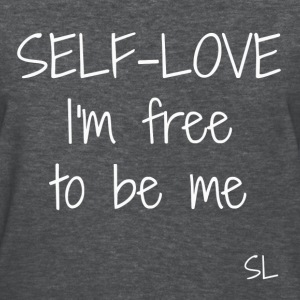 Free to Be Me Shirt T-Shirts - Women's T-Shirt