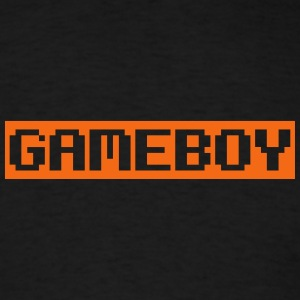 GAMEBOY T-Shirts - Men's T-Shirt