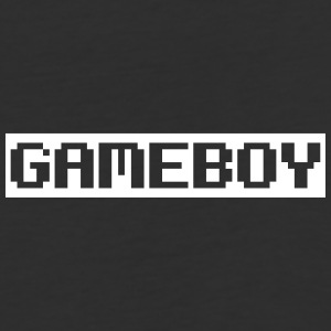 GAMEBOY T-Shirts - Baseball T-Shirt