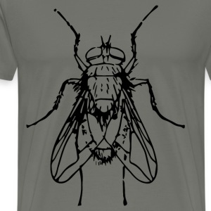 Blow Fly Shit - Men's Premium T-Shirt