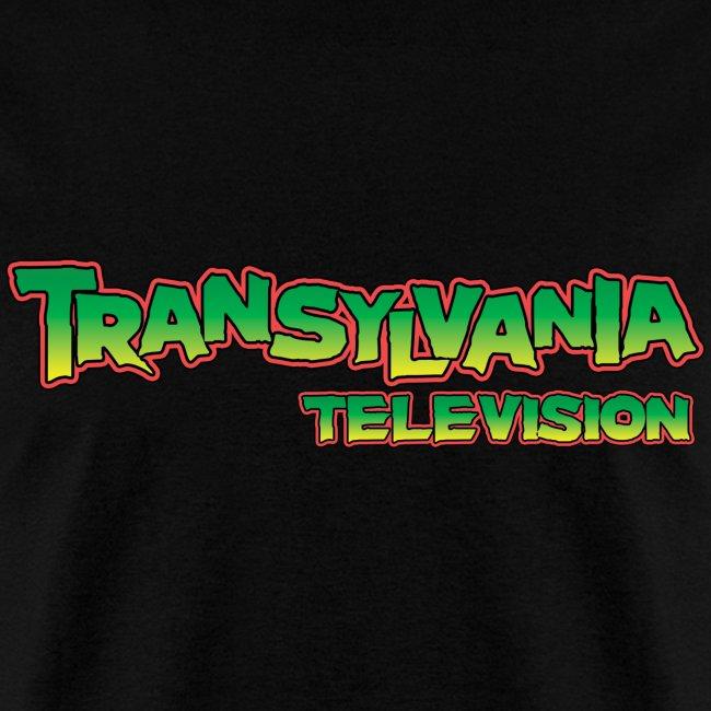 TVTV Full Color Monster Logo
