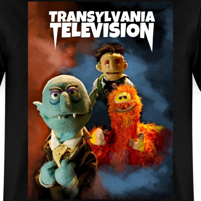TVTV Full Color Crew