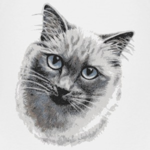 Ragdoll Cat - Toddler Premium T-Shirt