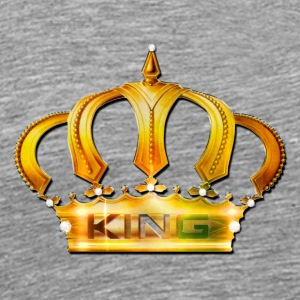 KINGSTYLES - Men's Premium T-Shirt
