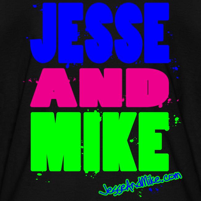 Jesse and Mike Tee - Kid's