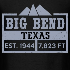 BBT3.png T-Shirts - Men's T-Shirt