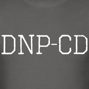 DNP - Coach's Decision Shirt - Men's T-Shirt