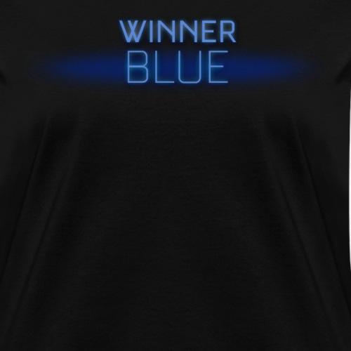 winnerBLUE