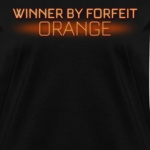 winnerByforfeitORANGE