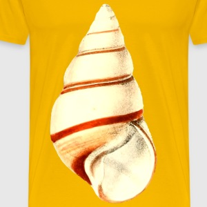 Sea shell 28 - Men's Premium T-Shirt