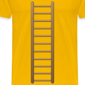 Ladder - Men's Premium T-Shirt
