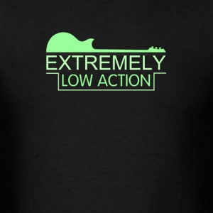 Extremely Low Action - Men's T-Shirt