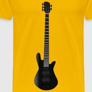 Spector MK Custom - Men's Premium T-Shirt