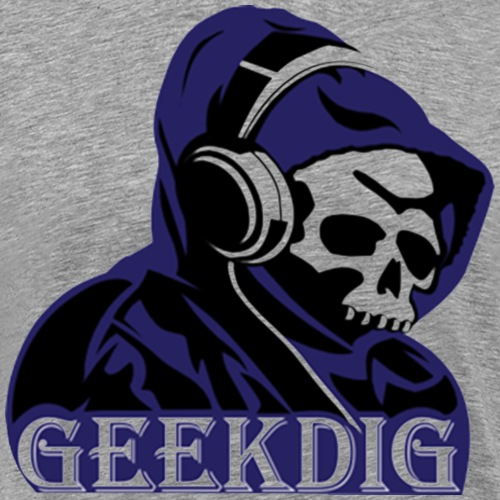 GeekDig artwork